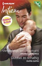 Verleidelijk en charmant ; Dubbel zo schattig (2-in-1) - Andrea Laurence (ISBN 9789402529333)