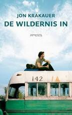 De wildernis in - Jon Krakauer (ISBN 9789044615623)