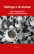 Onbehagen in de Economie - Ad Verkuijlen (ISBN 9789402163469)