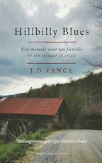 Hillbilly Blues - J.D. Vance (ISBN 9789038804026)