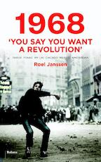 1968 - Roel Janssen (ISBN 9789460035586)