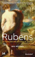 RUBENS - Nils Büttner (ISBN 9789029092357)