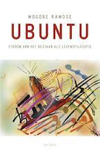 Ubuntu - Mogobe Ramose (ISBN 9789025906061)