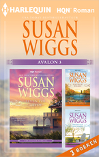 Avalon 3 (3-in-1) - Susan Wiggs (ISBN 9789402529944)