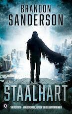 Staalhart - Brandon Sanderson (ISBN 9789021406398)