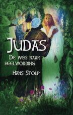 Judas - Hans Stolp (ISBN 9789025957308)