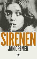 Sirenen - Jan Cremer (ISBN 9789023443582)