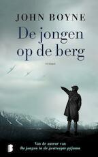 De jongen op de berg - John Boyne (ISBN 9789022581858)