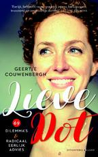 Lieve Dot - Geertje Couwenbergh (ISBN 9789492037725)