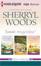 Sweet Magnolias 2 - Sherryl Woods (ISBN 9789402530582)