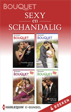 Sexy en schandalig (4-in-1) - Abby Green (ISBN 9789402530247)