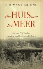 Het huis aan het meer - Thomas Harding (ISBN 9789029506991)