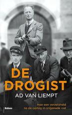 De drogist - Ad van Liempt (ISBN 9789460036330)