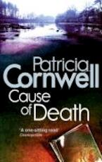 Cause of Death - Patricia Cornwell (ISBN 9780751544688)