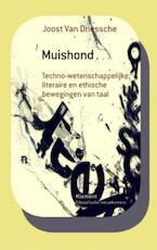 Muishond - Joost Van Driessche (ISBN 9789086872213)