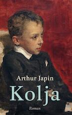 Kolja - Arthur Japin (ISBN 9789029509923)