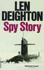 Spy story - Len Deighton (ISBN 9780586041420)