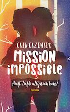 Mission Impossible - Caja Cazemier