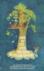 Ma er zit een dichter in mijn boom