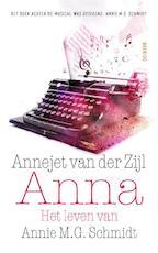 Anna - Annejet van der Zijl (ISBN 9789021407593)