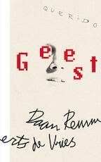 Geest - Daan Remmerts de Vries (ISBN 9789045120935)