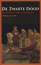 De zwarte dood - Norman F. Cantor (ISBN 9789080688346)