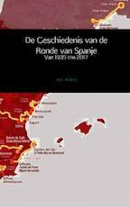 De Geschiedenis van de Ronde van Spanje - H.V. Anderz (ISBN 9789402167283)