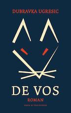 De vos - Dubravka Ugresic (ISBN 9789038802664)