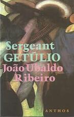 Sergeant Getulio - J.U. Ribeiro, H. Lemmens (ISBN 9789060749319)