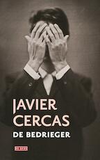 De bedrieger - Javier Cercas (ISBN 9789044537963)