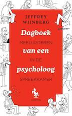 Dagboek van een psycholoog - Jeffrey Wijnberg (ISBN 9789463190770)