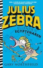 Julius Zebra - 3 Ellende met de Egyptenaren