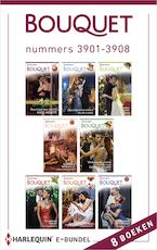 Bouquet e-bundel nummers 3901 - 3908 (8-in-1) - Kate Hewitt (ISBN 9789402532029)