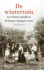 De wintertuin - Jan Konst (ISBN 9789460038112)