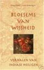 Bloesems van wijsheid - D. Glener, Amp, S. Komaragiri (ISBN 9789020283297)