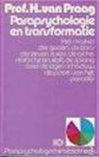 Parapsychologie en transformatie - H. van Praag (ISBN 9789022401873)