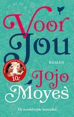 Voor jou - Jojo Moyes, Anna Livestro (ISBN 9789026145537)