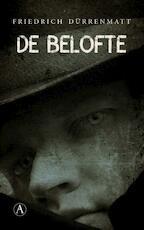 De belofte - Friedrich Dürrenmatt (ISBN 9789025308452)