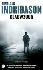 Blauwzuur - Arnaldur Indridason (ISBN 9789021409658)