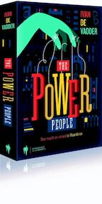 The Power People - Ivan de Vadder (ISBN 9789089315694)