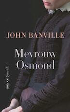 Mevrouw Osmond - John Banville (ISBN 9789021408705)