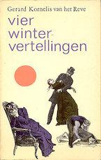 Vier wintervertellingen - Gerard Kornelis van Het Reve