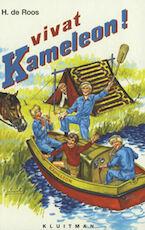 Vivat Kameleon! - Hotze de Roos (ISBN 9789020642124)