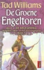 De Groene Engeltoren - Tad Williams (ISBN 9789024536825)