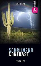 Schrijnend contrast - Wiene (ISBN 9789082237825)