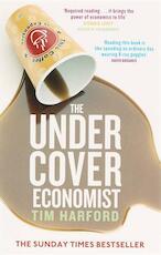 Undercover Economist - Tim Harford (ISBN 9780349119854)
