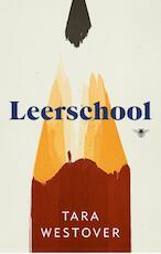 Leerschool - Tara Westover (ISBN 9789403114507)