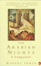 The Arabian Nights - Robert Irwin (ISBN 9780140098631)
