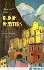 Blinde vensters