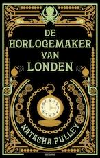 De horlogemaker van Londen - Natasha Pulley (ISBN 9789463620802)
